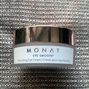 Monat Skincare Eye Smooth Is Brand Newopened To Give To My Mom